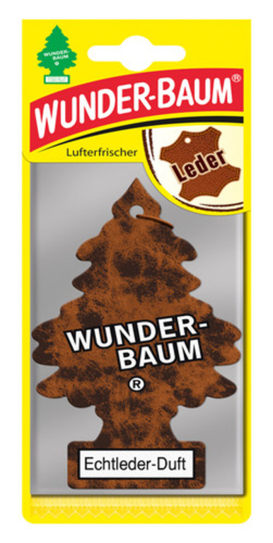 WUNDER-BAUM® Leather