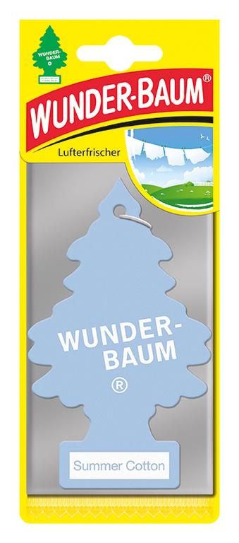 WUNDER-BAUM® Summer Cotton