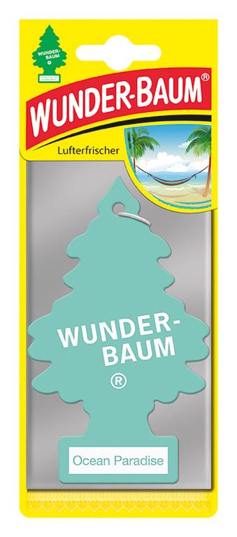 WUNDER-BAUM® Ocean Paradise
