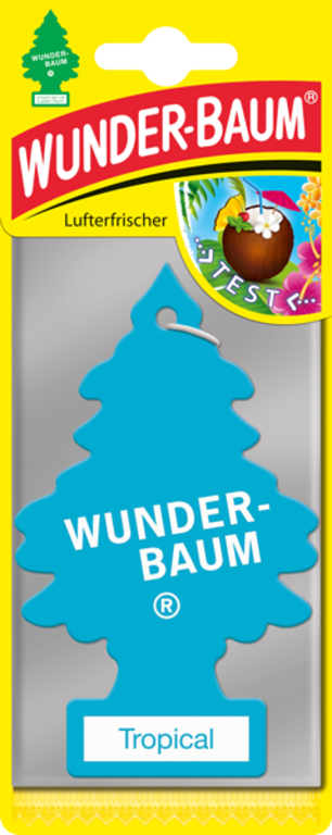 WUNDER-BAUM® Tropical