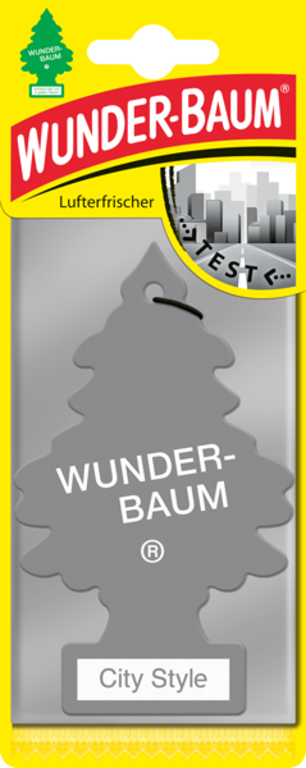 WUNDER-BAUM® City Style