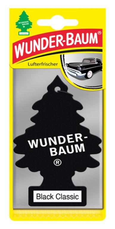 WUNDER-BAUM® Black Classic