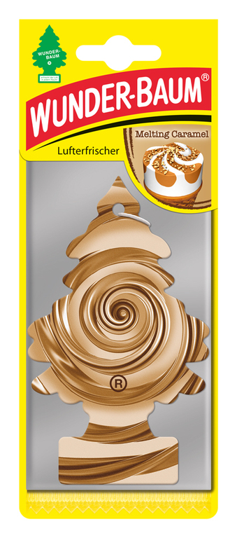 WUNDER-BAUM® Melting Caramel