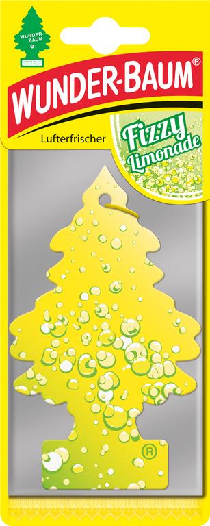 WUNDER-BAUM® Fizzy Limonade