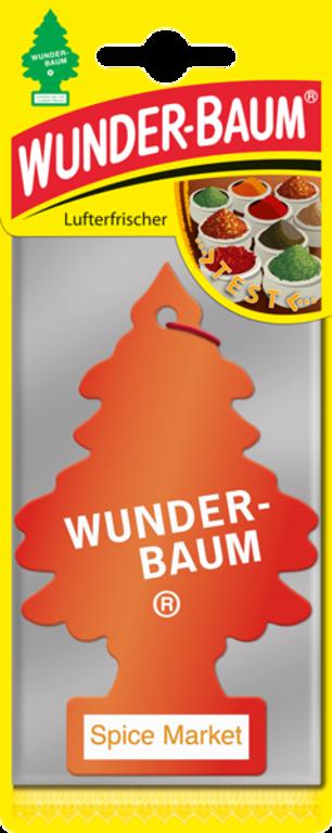 WUNDER-BAUM® Spice Market