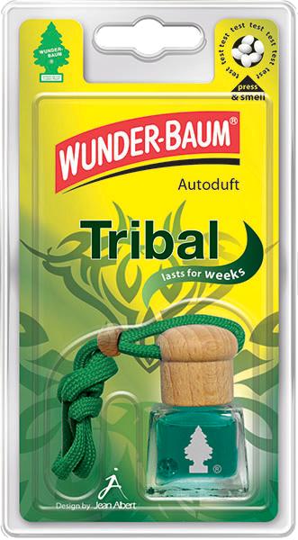 WUNDER-BAUM® tekutý osvěžovač Tribal 4,5ml