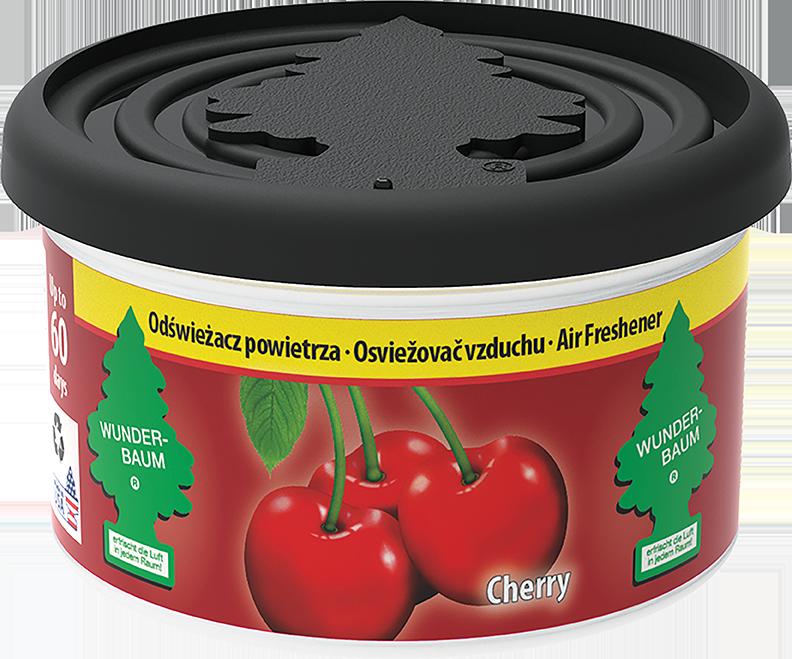 Wunder-Baum® Fiber Can Cherry