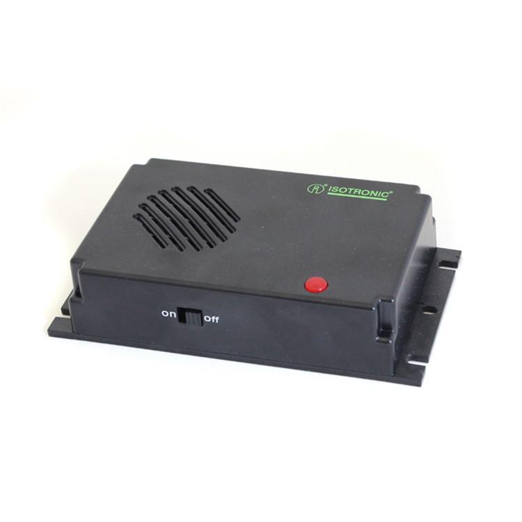 Odpuzovač hlodavců na baterie, univerzální, ultrazvukový