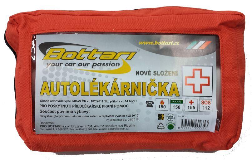Bottari Lékárna textilní 341/2014